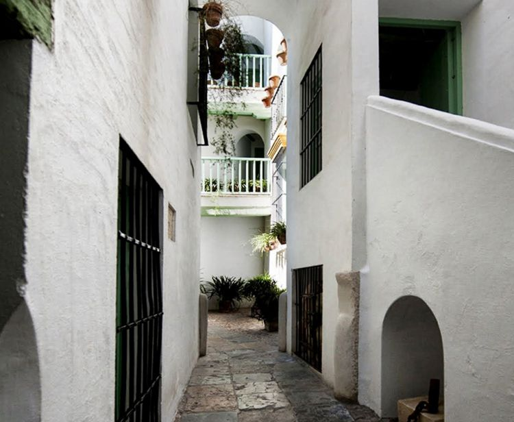 Visita con Guia al Alcázar de Sevilla + Tour Barrio Santa Cruz en Sevilla