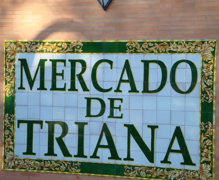 Barrio de Santa Cruz + esencia de Triana