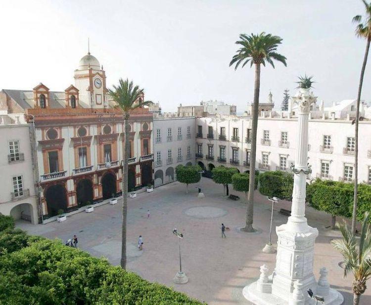 Free Tour Almeria Clasica