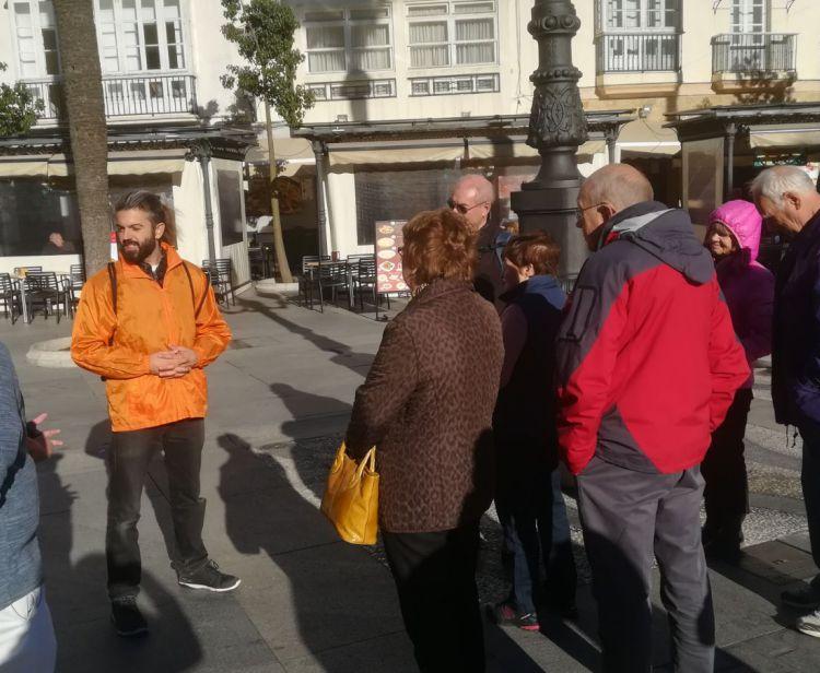 Tour Privado Napoleón y Constitución en Cádiz
