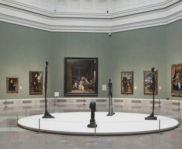 Tour Museo del Prado