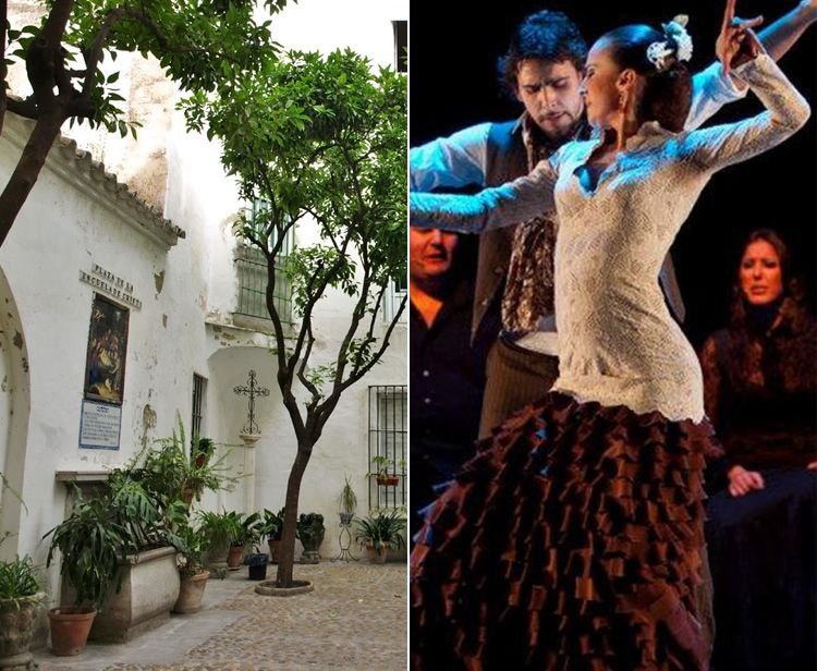 Tour Barrio Santa Cruz en Sevilla + Pub Crawl en Sevilla - Nightlife Tour