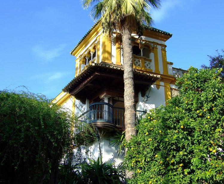 Tour Barrio Santa Cruz en Sevilla + Tour tapas en Sevilla