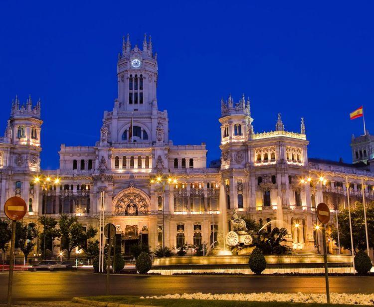 Leyendas de Madrid Free Tour