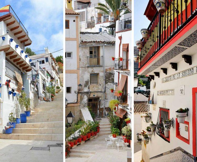 Free Tour Alicante Misteriosa