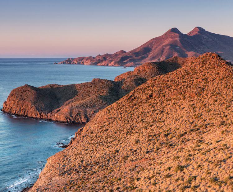 Excursion a Cabo de Gata desde Almeria