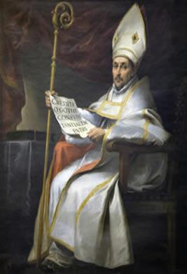 Murillo et la Cathédrale