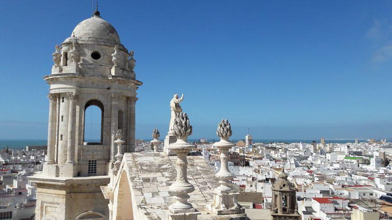 Tours à Cadiz