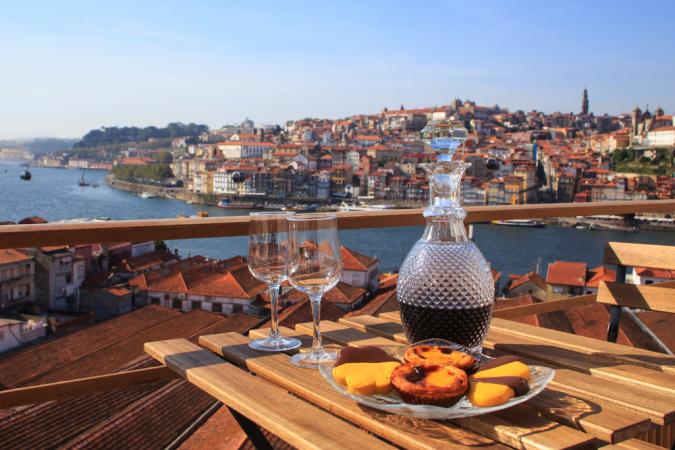 Dónde salir en Oporto: rutas de bares y tapas