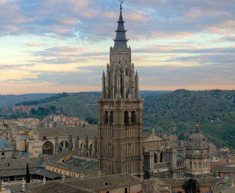 Excursion d'une journée à Toledo depuis Madrid