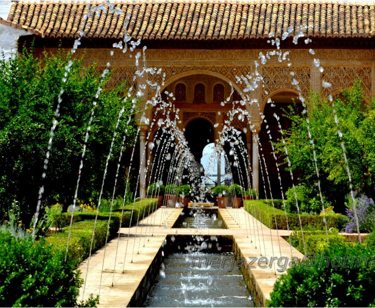 Top Tours in Granada