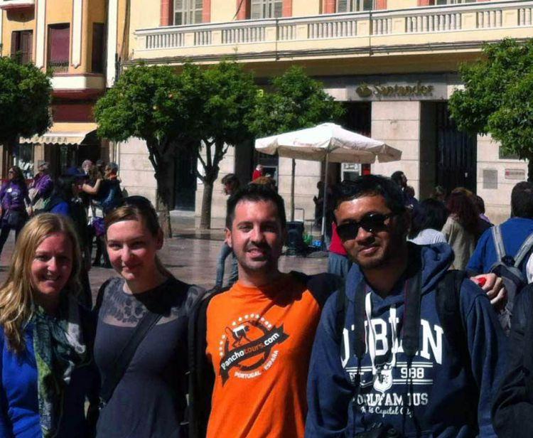 Tour privé à Malaga