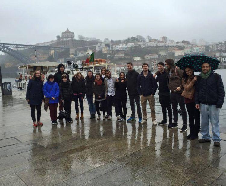 Tour privé a Oporto