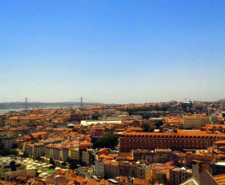 Free tour de Moraira à Lisbonne