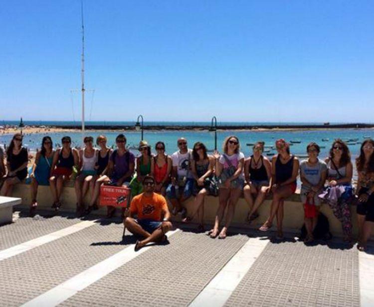 Excursion d'une journée à Cadix depuis Jerez
