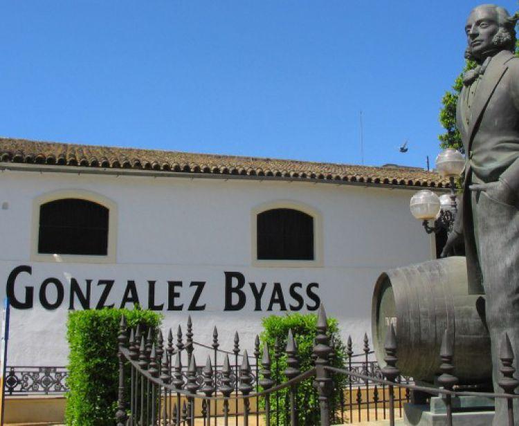 Tour privé à Jerez