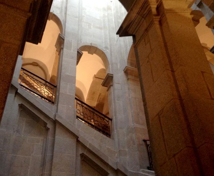 Tour Oporto enchanté