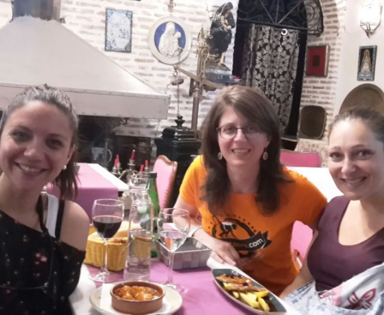 Tour tabancos et vins