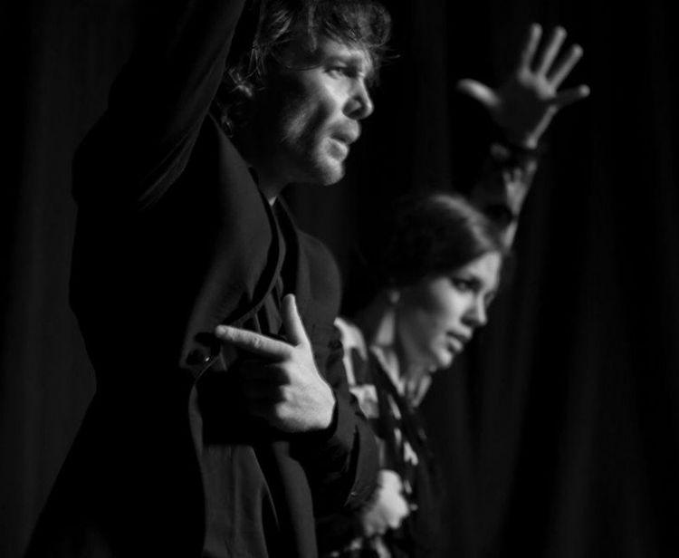 Flamenco dans le centre de Grenade et dégustation d´une table ibérique