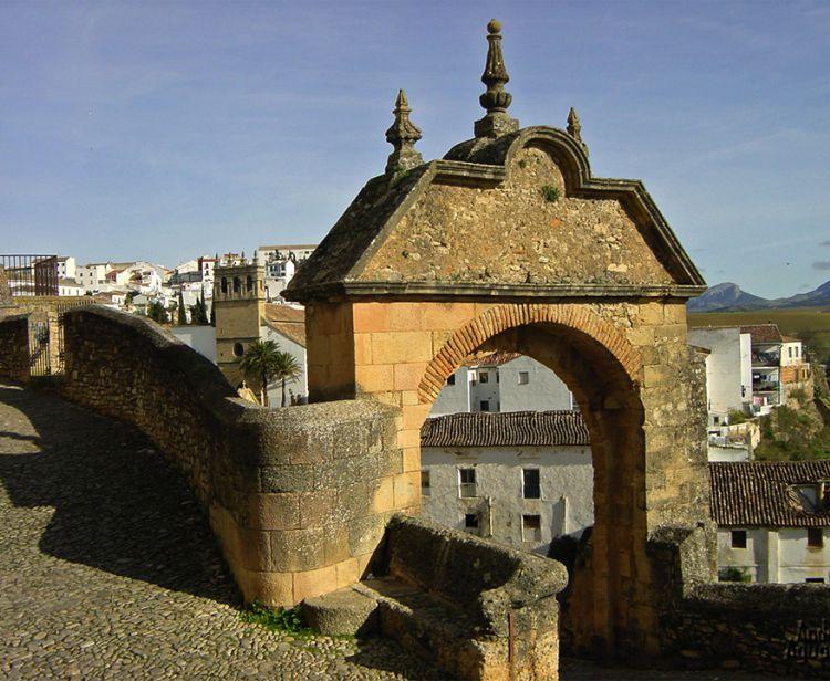 Excursion d'une journée à ronda depuis Malaga