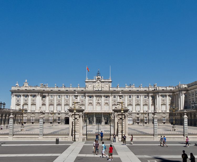 Tours en Madrid