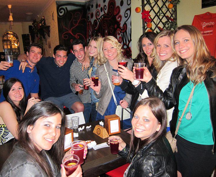 Tour de Flamenco à Séville  + Pub Crawl Séville