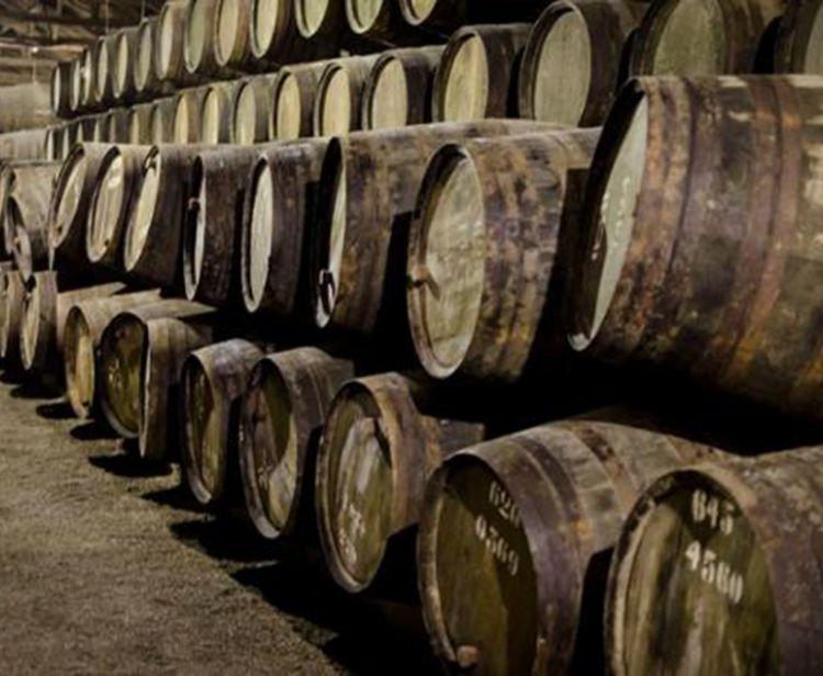 Tour des vins