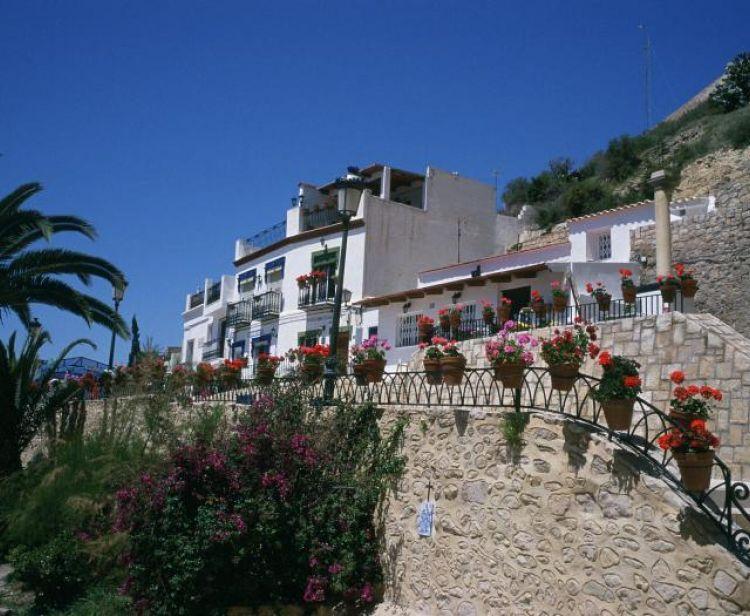 Visite libre et énigmatique d'Alicante