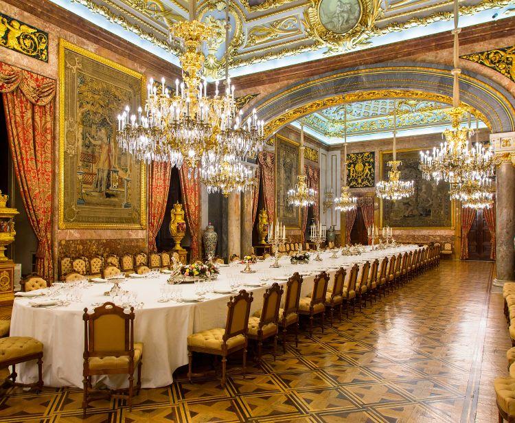 Visite privée: Palais royal