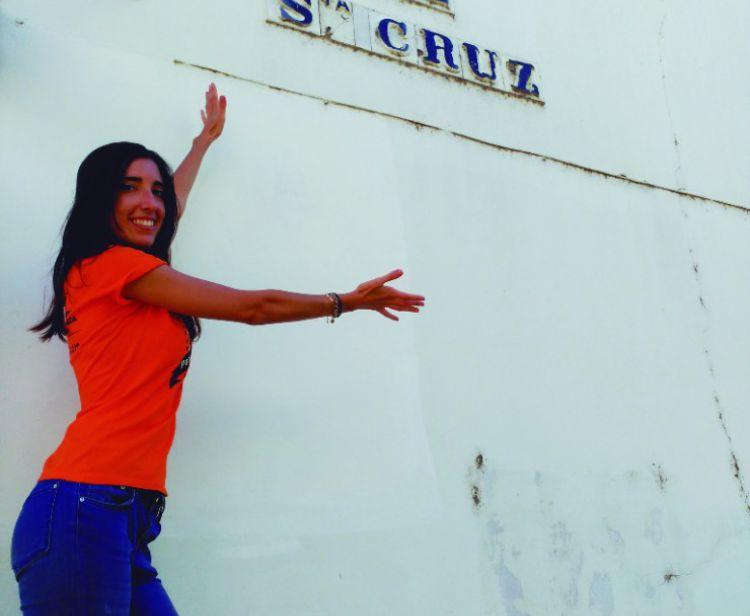 SANTA CRUZ - ALCÁZAR - RIO GUADALQUIVIR