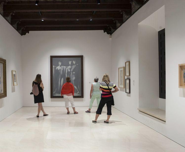 Le Musée Picasso