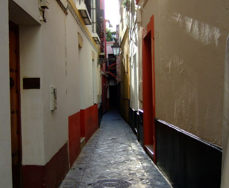 Tour du Quartier Juif Santa Cruz   + Tour de Tapas à Séville