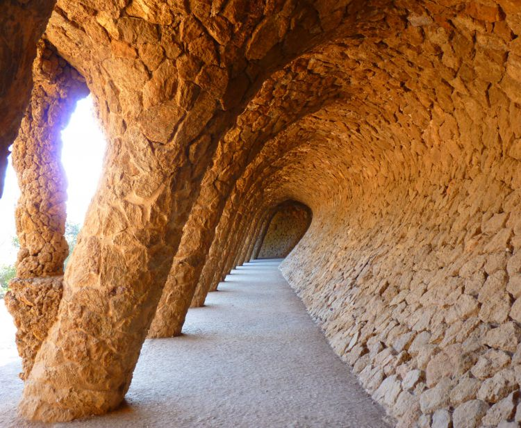 Gaudí  et le Modernisme