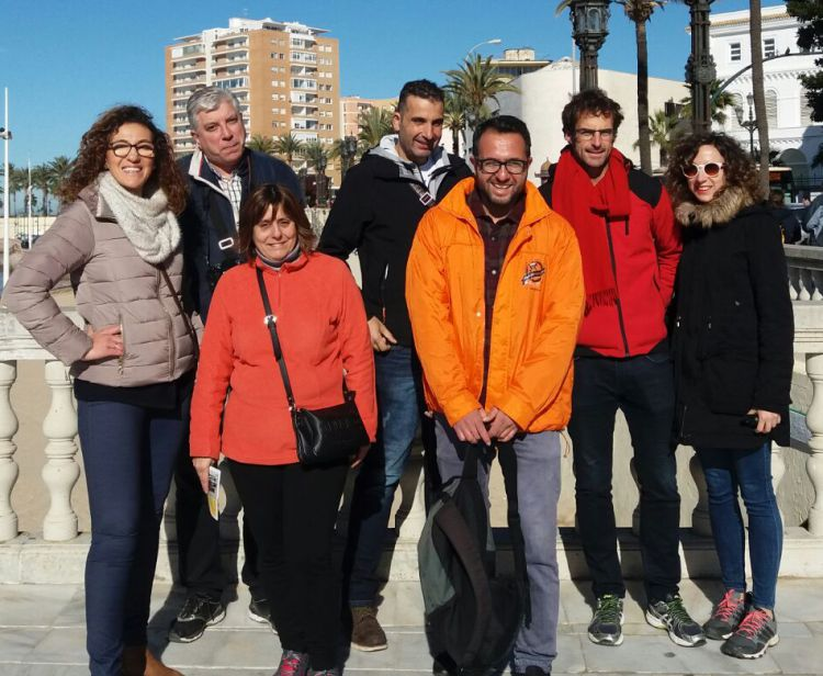 Tour privé (4h50) + Torre Tavira
