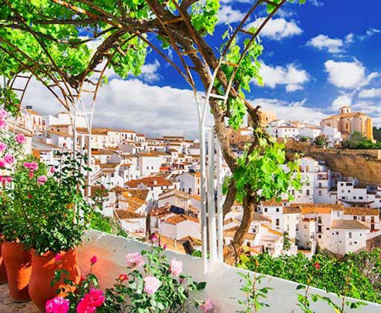 Excursion de Cordoue à Ronda