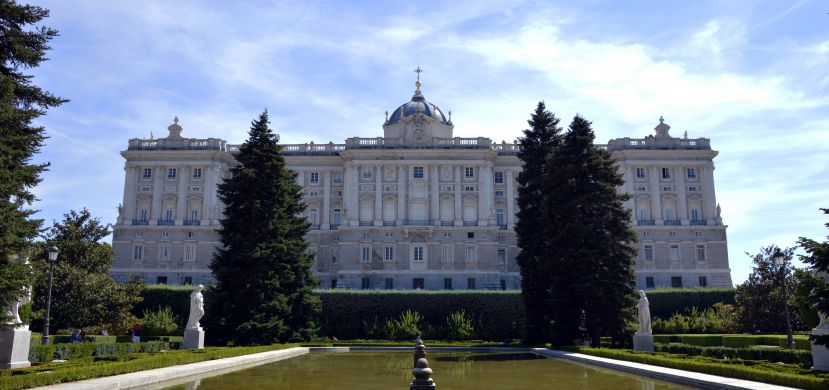 Tours à Madrid