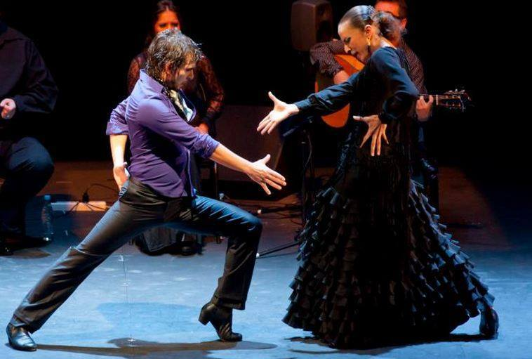 Flamenco and emotions