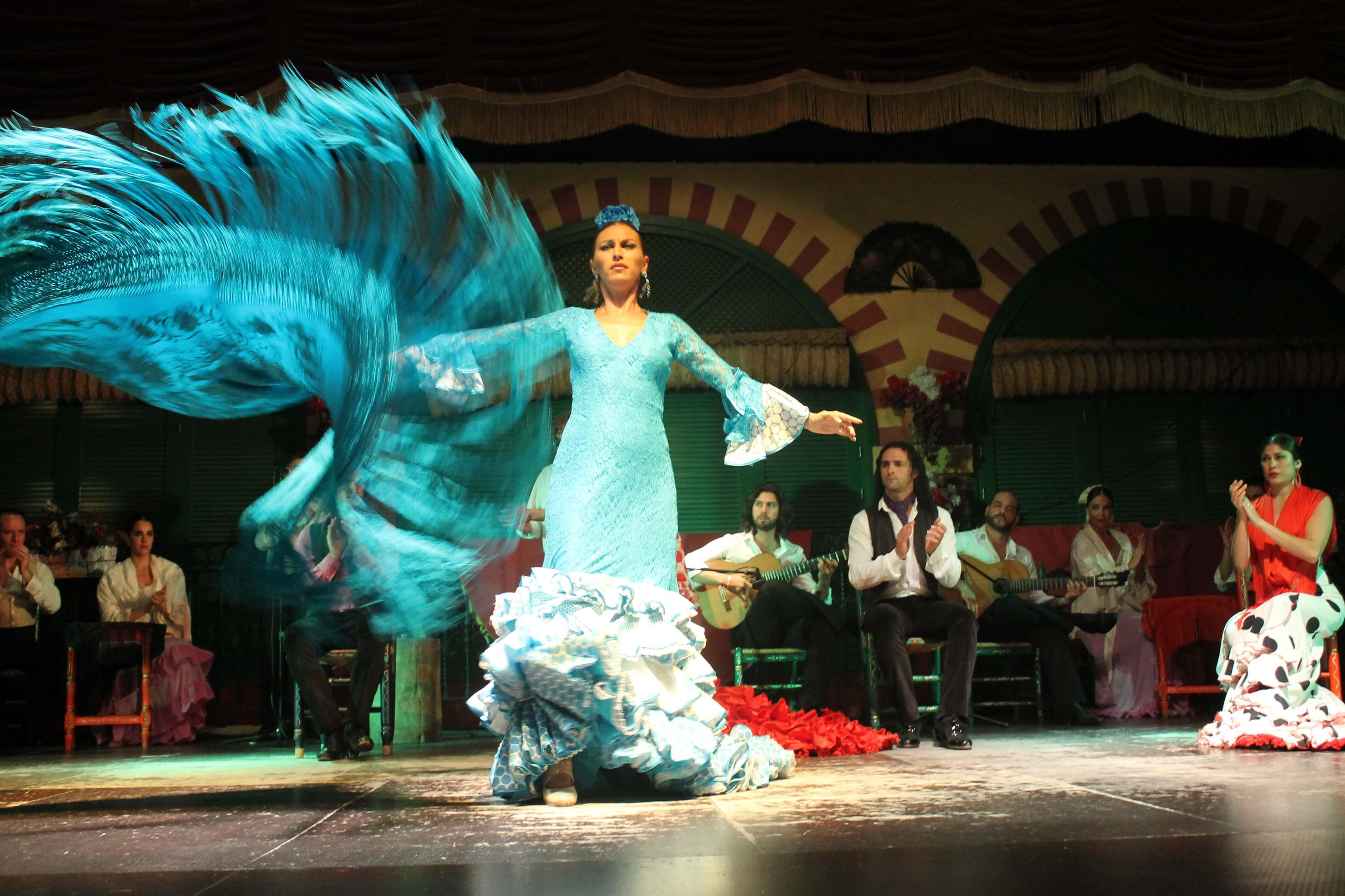 Flamenco and emotions