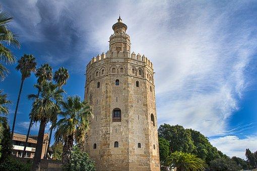 Seville in 400 words