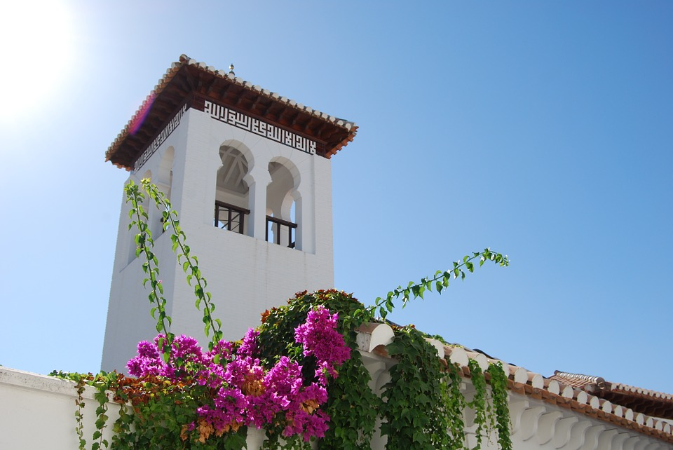 The essence of Granada