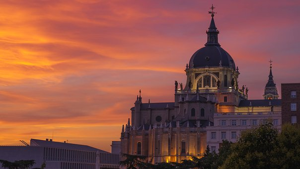 Madrid in 500 words