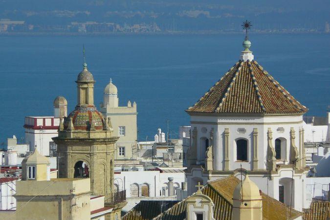 Ruta por la historia de Las Cortes de Cádiz y la Constitución de 1812