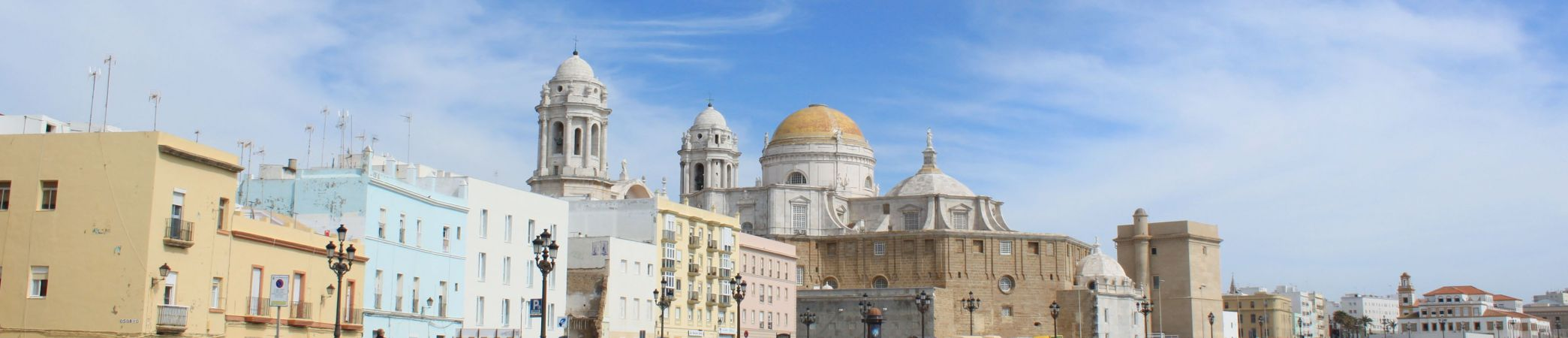 Cádiz in 400 words