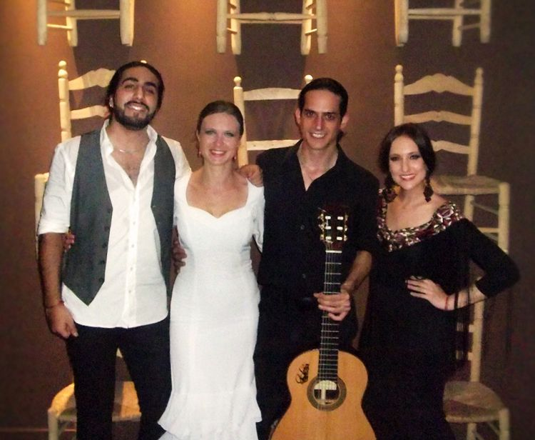 Seville Santa Cruz Jewish Quarter Tour + The best Seville Flamenco Show