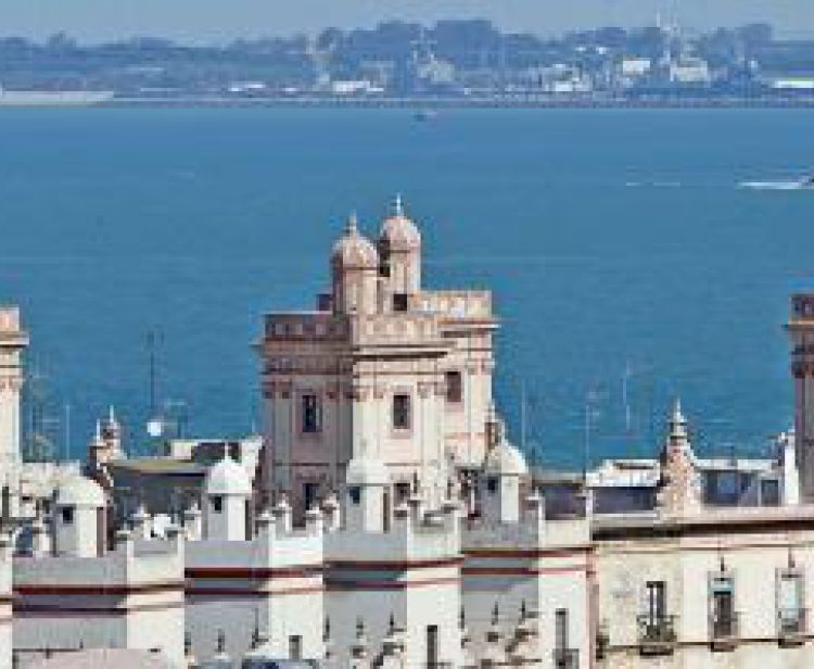 Private Napoleon & Constitution Tour Cadiz