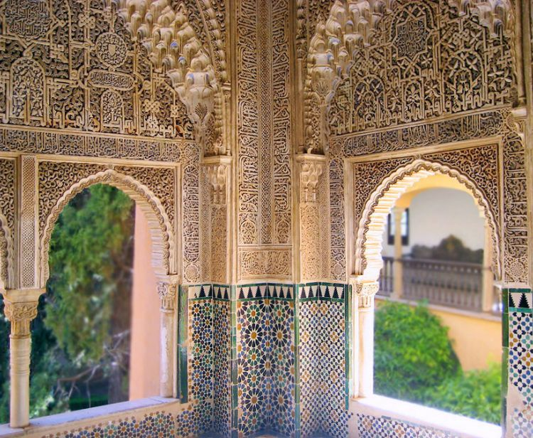 Private Tour into Alhambra Granada