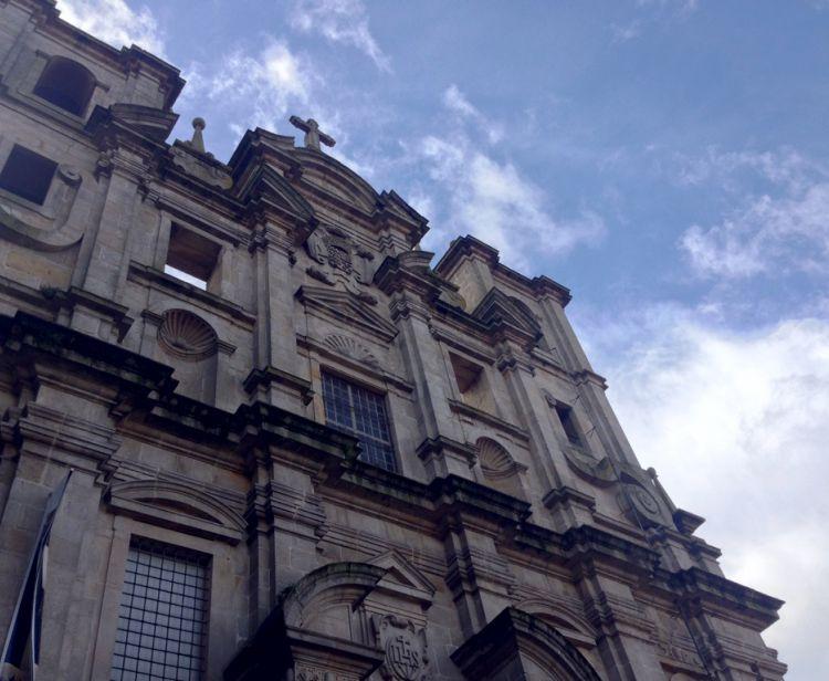 Medieval Porto Walking Tour