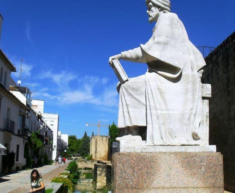 Mosque-Cathedral alcazar y Jewish quarter Cordoba Tour