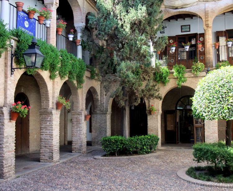 Cordoba Private tour