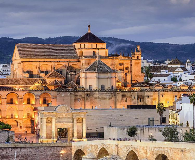 Cordoba Private tour + Mosque-Cathedral